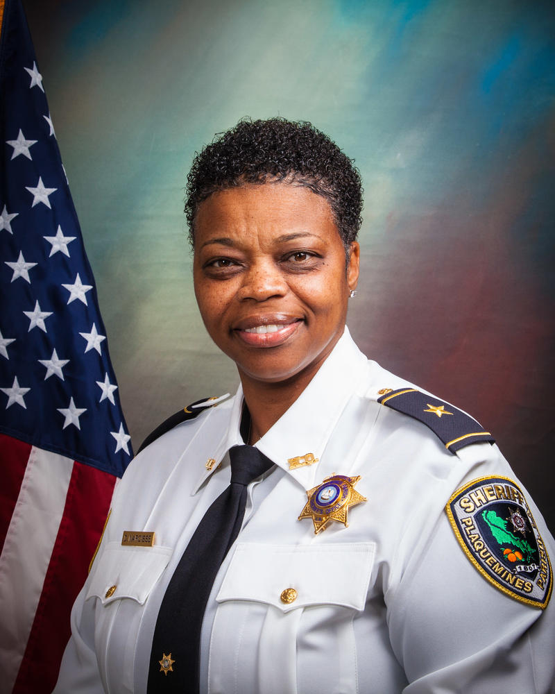 Warden Denise Narcisse