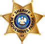 Plaquemines Parish Sheriff's Office Insignia